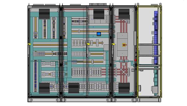 Biogas plant London | SPANGLER GMBH EN