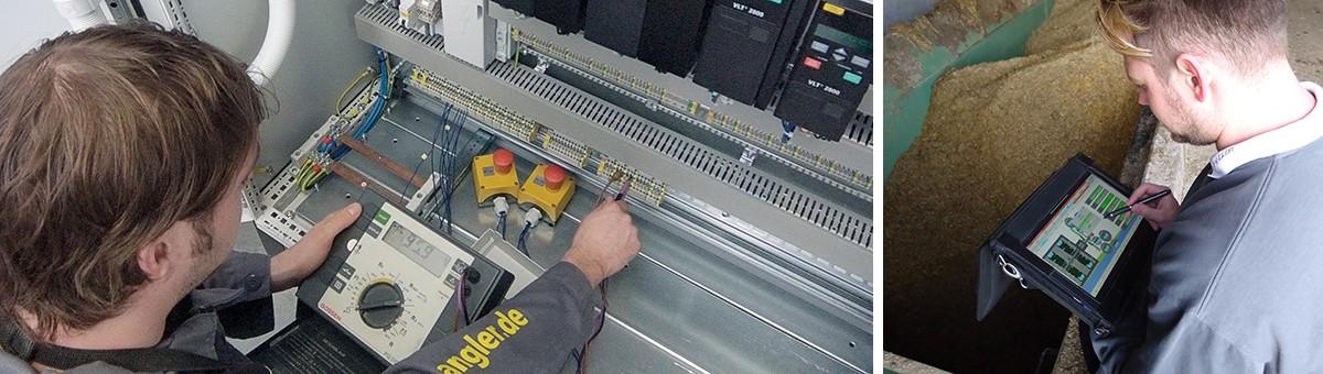 service-maintenance-spangler-automation