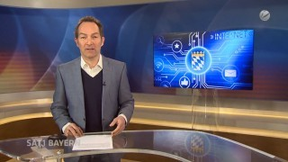 SAT1 Bayern Spangler Automation