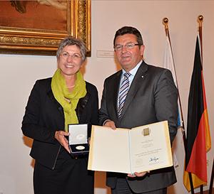 newsletter-Bavarian-State-Medal-Hannelore-Spangler-SPANGLER-Automation-1