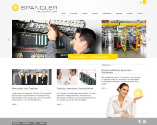 newsletter-Homepage-2015-SPANGLER-Automation
