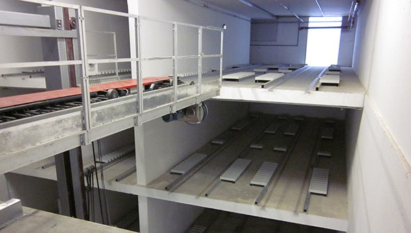 Parking Systems Spangler Gmbh En