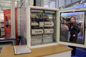 EasyPanel distribution cabinet