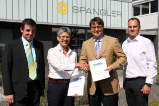 spangler-gmbh-and-huber-se-enhance-their-partnership
