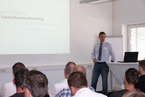 Lecture energy-efficient drives