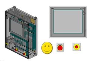 SPANGLER 3D graphics macros