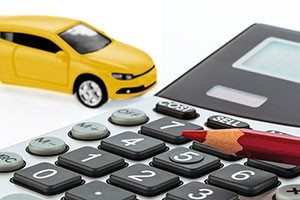 Cost control through Fuhrparkmanagement (Fleet Management)