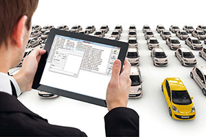 SPANGLER Automation Fleet Management Software Solution