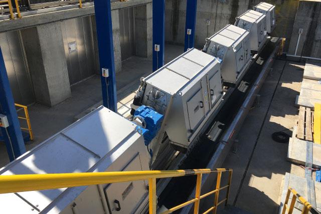 Newsletter-Automated-conveyor-belt-SPANGLER-Automation