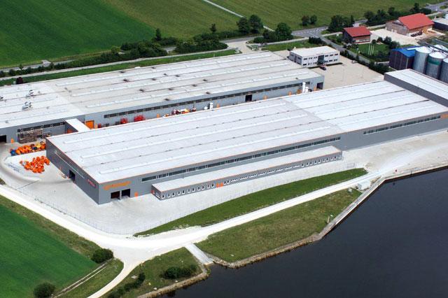 Florian Eichinger GmbH in Mühlhausen