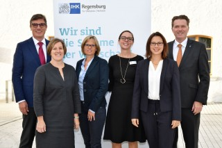 News-Regionalempfang-NM-group-spangler-automation